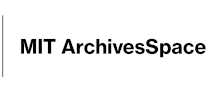 MIT ArchivesSpace